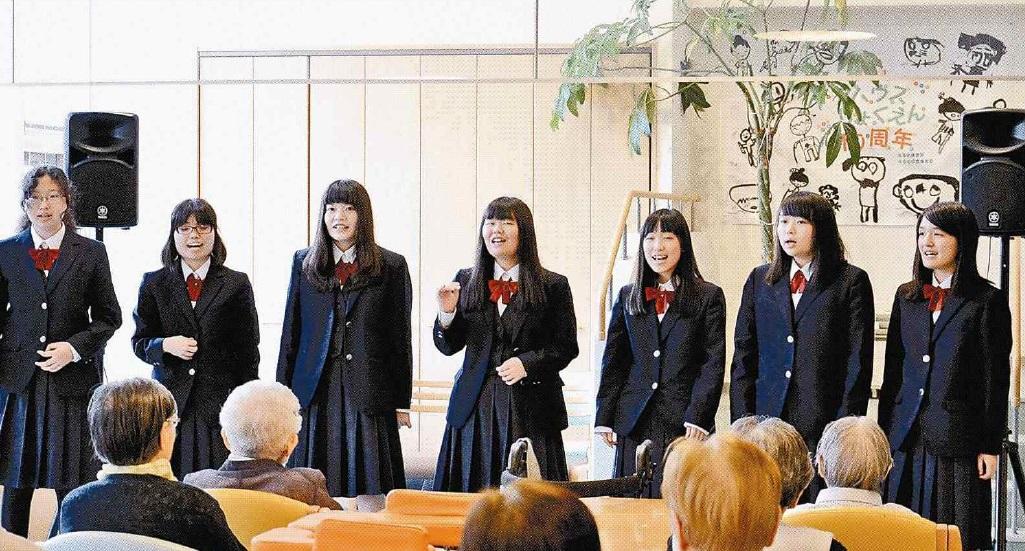 学校 札幌 北 高等