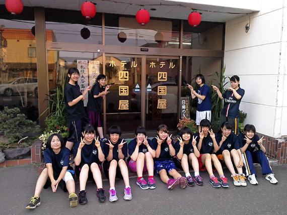 北海道札幌北陵高等学校ホームペ...